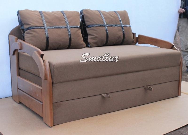 Диван - кровать Мила