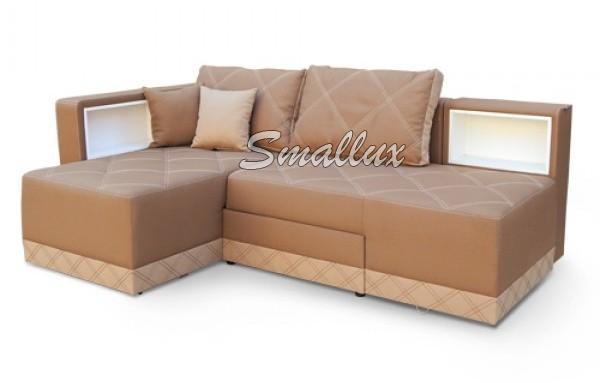 Угловой поворотный диван  Феликс