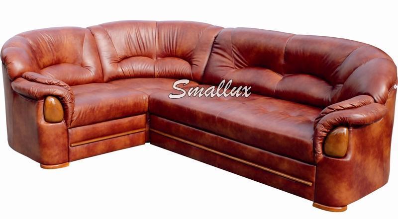 Угловой диван - кровать Стейт 2