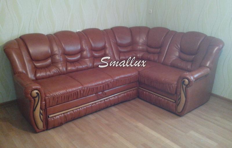 Угловой диван - кровать Кинг